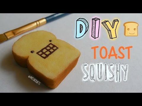 Homemade Squishy Collection Part 1 : Download Youtube mp3 - ??????????5/Homemade Squishy Update #5