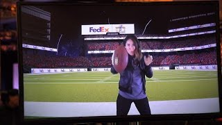 A look at what makes this the most high-tech Super Bowl to date