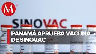 Panama? aprueba uso de emergencia de vacuna anticovid de Sinova 1
