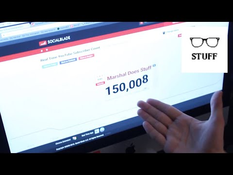 150,000 Subs Livestream Aftermath