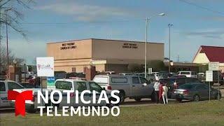 Noticias Telemundo, 29 de diciembre 2019   Noticias Telemundo