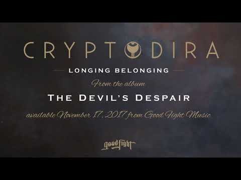 Cryptodira - Longing Belonging [OFFICIAL STREAM]