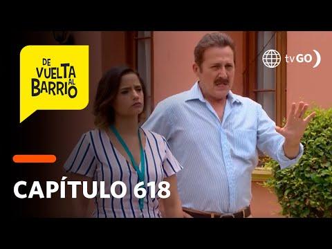 De Vuelta al Barrio 4: Anita y Pichón se vengaron de los vecinos por apostar (Capítulo 618)