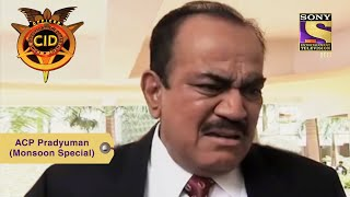The Apartment Case | CID | सीआईडी | Monsoon Special - SETINDIA