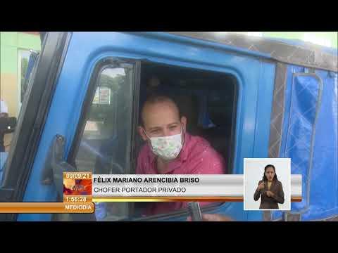 Cuba: El trabajo comunitario es fundamental en el enfrentamiento a la COVID-19