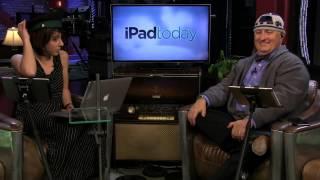 Kickstarter: iPad Today 246