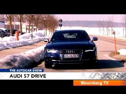 Audi S7 | Comprehensive Review