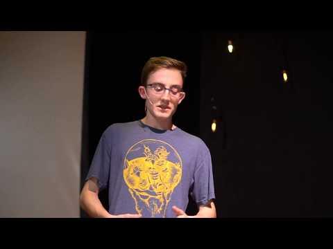 Radical Energy   Bryce Hodges   TEDxYorkSchool