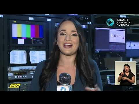 Costa Rica Noticias - Estelar Lunes 06 Setiembre 2021