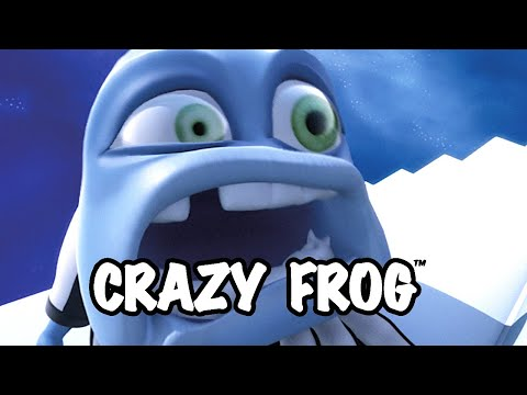 connectYoutube - Crazy Frog - We Are The Champions