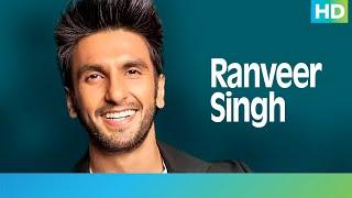 Happy Birthday Ranveer Singh - EROSENTERTAINMENT