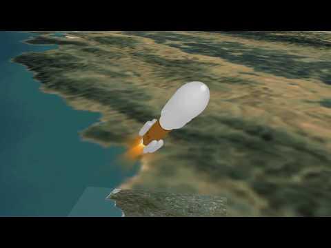 connectYoutube - Atlas V NROL-42 Mission Profile