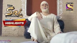 A Search Operation In Dwarika Mai? | Mere Sai | Episode 917 | Highlights - SETINDIA