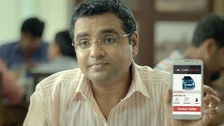 CarDekho Used Cars TVC - Nayi Jaisi - Tamil