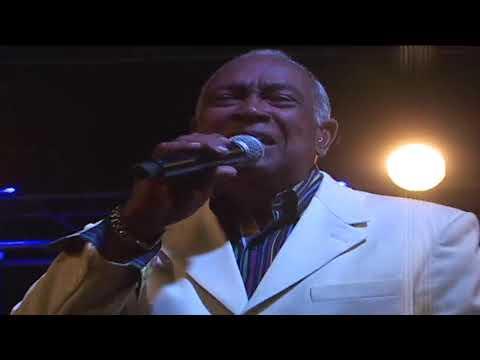 Cheo Feliciano Anacaona con la Orquesta de Willie Villegas Recordar es vivir Video por Jose Rivera