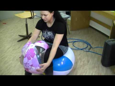dre tay dacy inflate game
