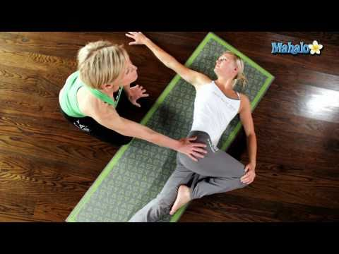 Yoga for Shoulder Tension