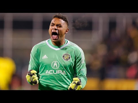 Is Zack Steffen the future in goal for the US National Team?