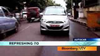 2010 Hyundai i10 | Comprehensive Review