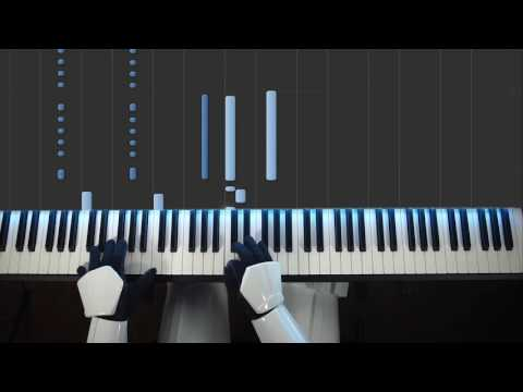 connectYoutube - STAR WARS - Rogue One Final Trailer (Piano Cover) [medium]
