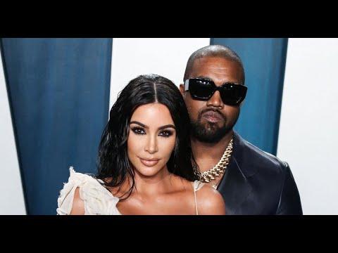 Kim Kardashian et Kanye West, un divorce inévitable : ils baissent les bras