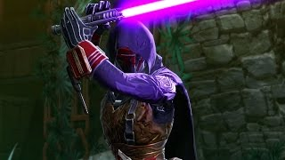Star Wars: The Old Republic - Shadow of Revan Trailer