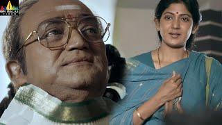 Lakshmis NTR Movie Laxmi Parvathi and NTR Scene | RGV Latest Telugu Movies | Sri Balaji Video - SRIBALAJIMOVIES