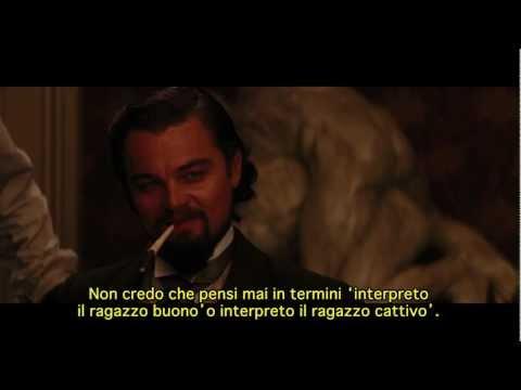 Django Unchained Featurette Leonardo Dicaprio Video By