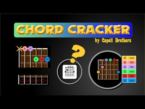 Ukulele Chord Cracker Pro App Ranking And Store Data App Annie