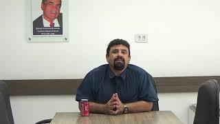 Presidente André Saulo faz pronunciamento sobre o Decreto do Governo