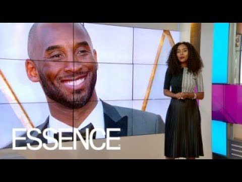 Kobe's Oscar Controversy Over 2003 Rape Case, Plus Spring Sportswear Trends | ESSENCE Now Mar 6
