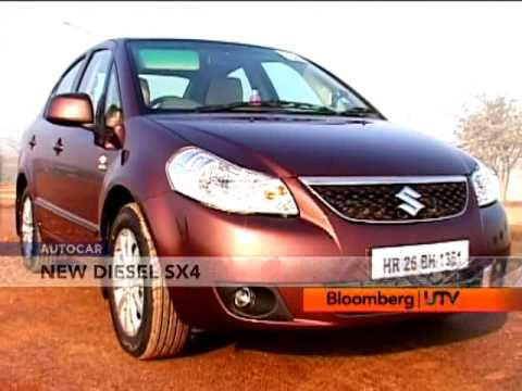 2011 Maruti SX4 Diesel | Comprehensive Review