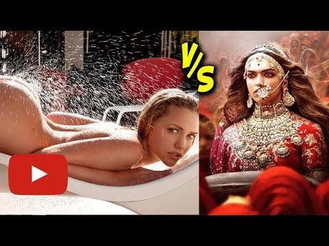 Ram Gopal Varma God Sex and Truth And Padmaavat CLASH, Twitter REACTS