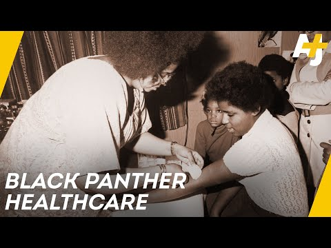 How The Black Panthers Revolutionized Healthcare In The U.S.| AJ+