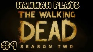 The Walking Dead Season 2 #9 - Sarita