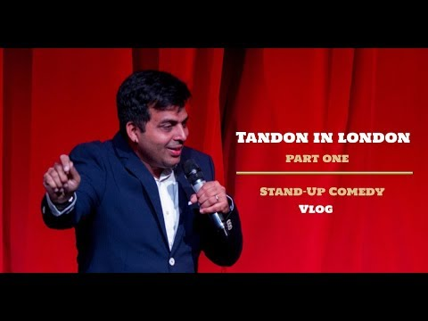 connectYoutube - Tandon In London - Vol 1