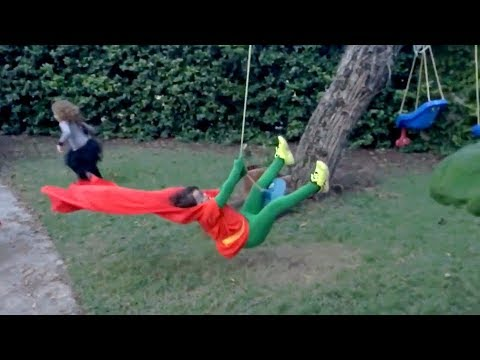 connectYoutube - BEST of ROPE SWING FAILS - Try NOT TO LAUGH at these FAILS!