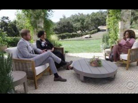 La docu-série d#039;Oprah Winfrey et du prince Harry sur la santé mentale sera diffusée sur Apple