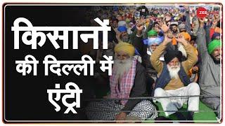Kisan Andolan: जंतर-मंतर पर किसान, प्रदर्शन से समाधान ?   Farmers' Protest   Latest Hindi News - ZEENEWS