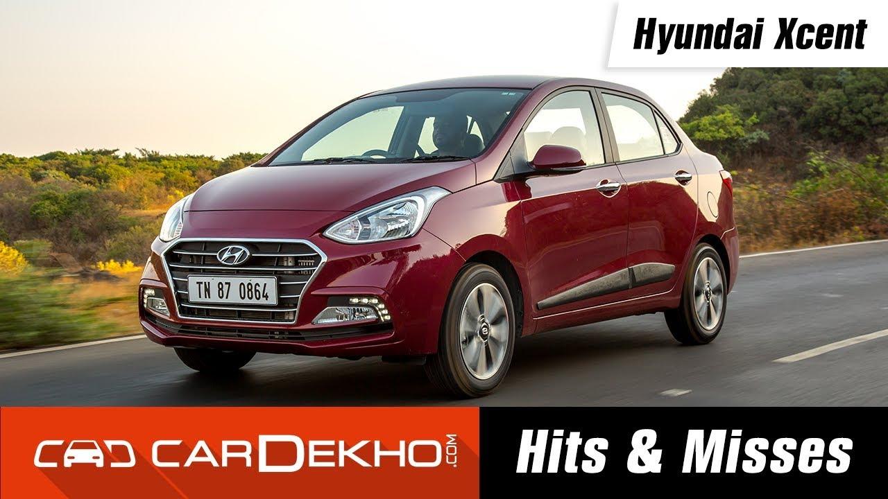 Hyundai Xcent | Hits & Misses