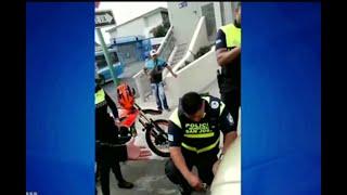 Sala ordena investiga actuación de policía de San José por supuesto abuso de autoridad en Hatillo