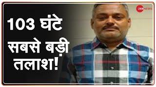 Badi Bahas LIVE- सबसे बड़ा मुजरिम, सबसे बड़ी तलाश | BB LIVE on Vikas Dubey Case | Kanpur Incident - ZEENEWS