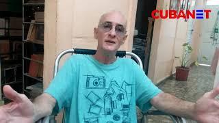 Roberto QUIÑONES tras salir de prisión: