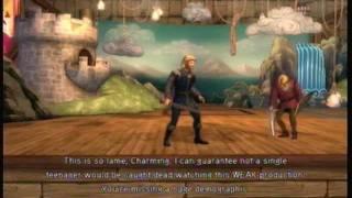 Shrek The Third (Xbox 360) 100% Walkthrough - Part 20 (The End)