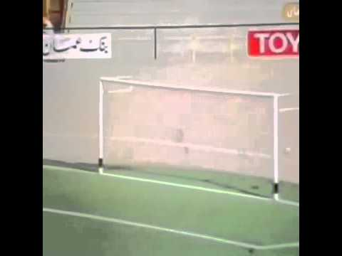 VIDEO: Watch Mohammed Polo's 'Maradona-like' drive replicated by Lionel Messi