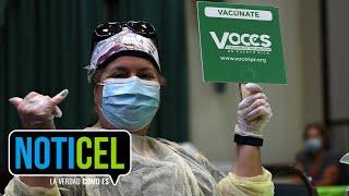 Salud: un éxito el inicio de 'Vacutour' en tres municipios