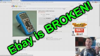 eevBLAB #22 - Ebay is BROKEN!