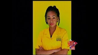 UNC Names General Election Candidates For St  Ann's East, San Fernando West