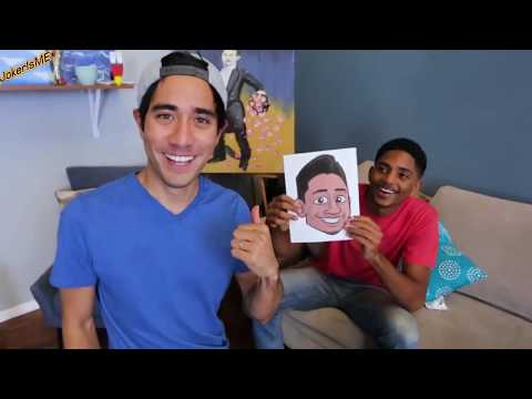 connectYoutube - Top of Zach King Magic Vines 2017 - Best Magic Tricks Ever
