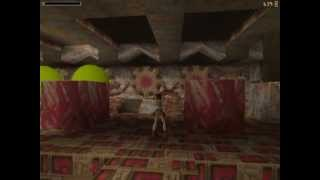 Tomb Raider Unfinished Business - The Hive